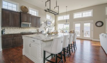 The Best Countertop Choices for the Kitchen Rehab