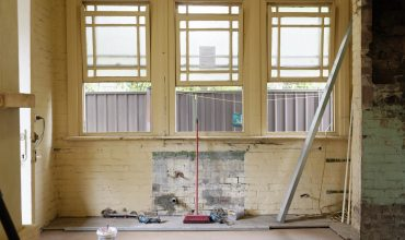 Conquer the Renovation Fear!